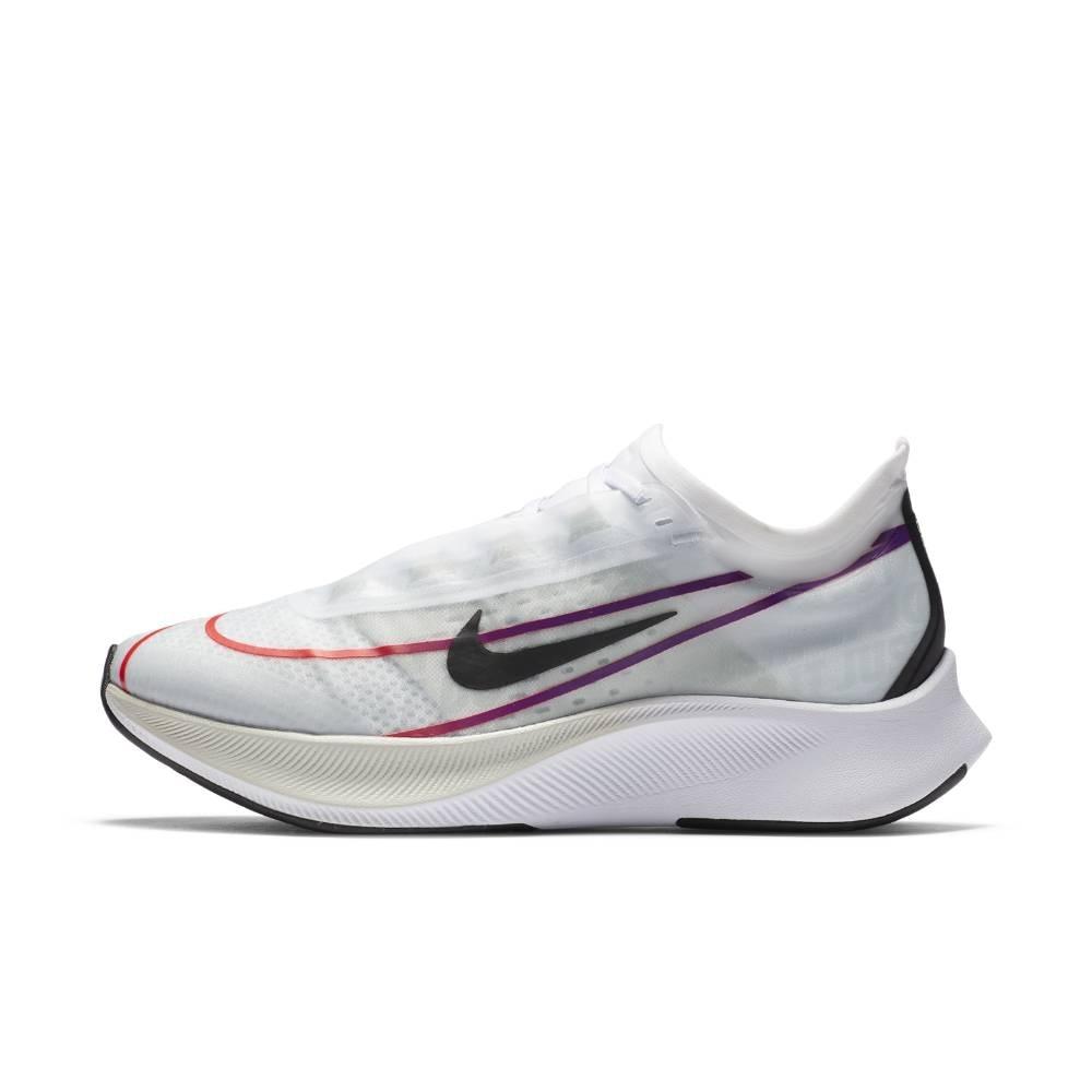 Nike Zoom Fly 3 Joggesko Dame Raw Kinetic