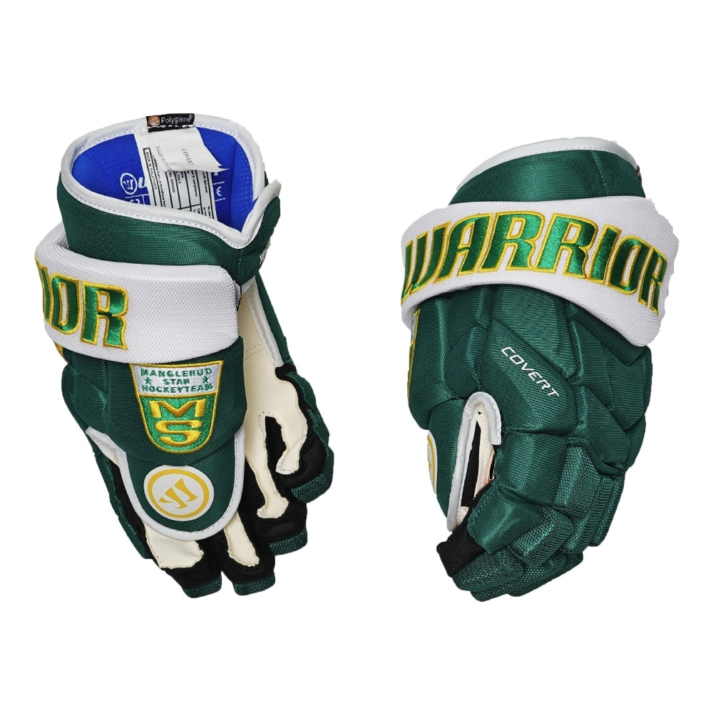 Warrior Covert PRO Manglerud Star Hockeyhanske