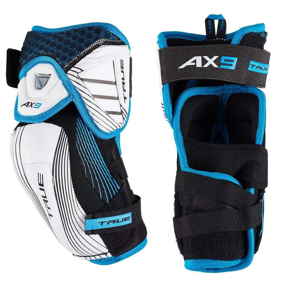 True AX9 Junior Albuebeskyttelse Hockey
