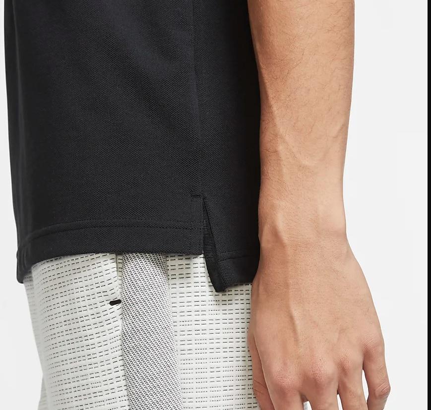 Nike Liverpool FC Polo T-skjorte 20/21