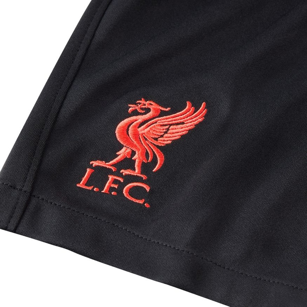 Nike Liverpool FC Fotballshorts 20/21 3rd Barn