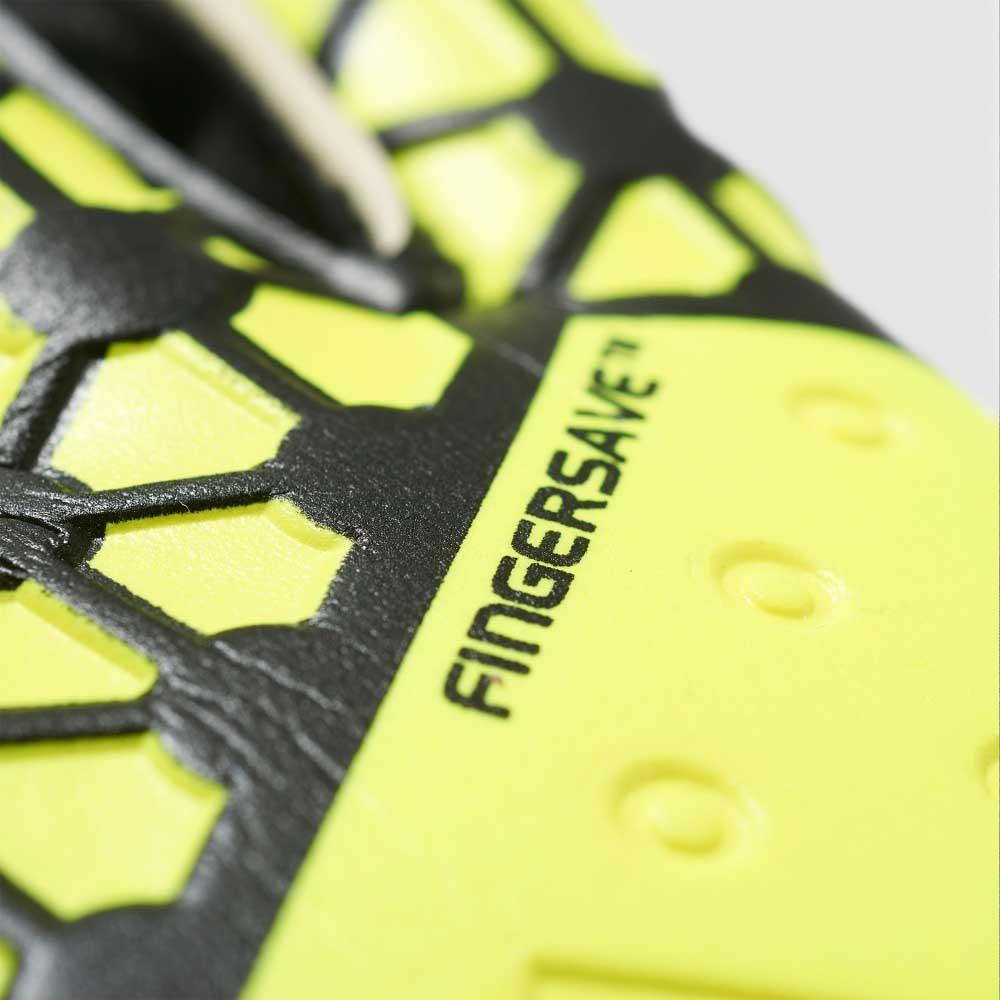 Adidas Ace Fingersave Replique Keeperhansker Volt