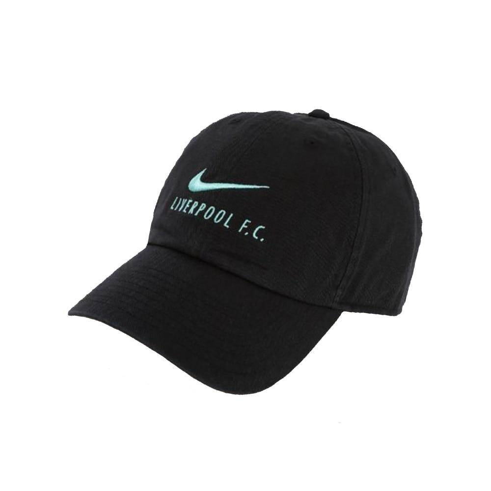 Nike Liverpool FC Heritage 86 Caps 20/21 Sort