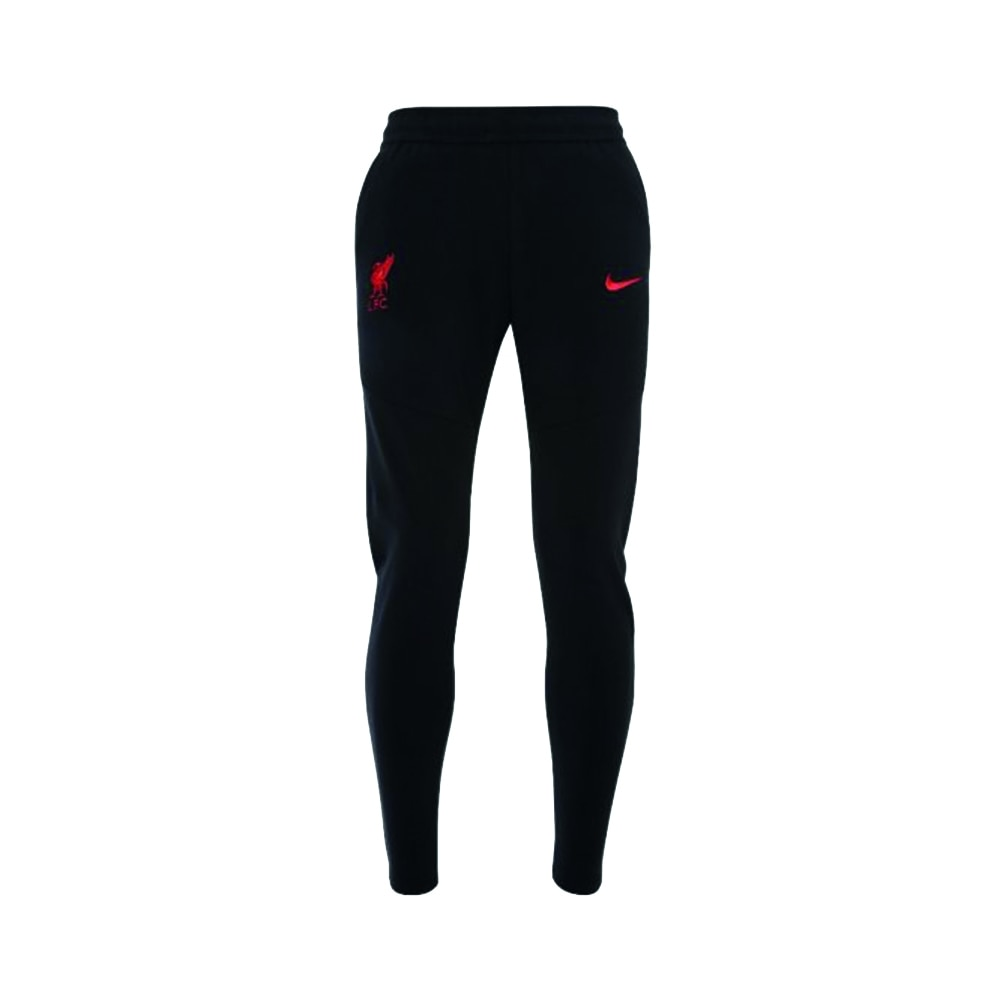 Nike Liverpool FC Tech Pack Fritidsbukse 20/21 Sort
