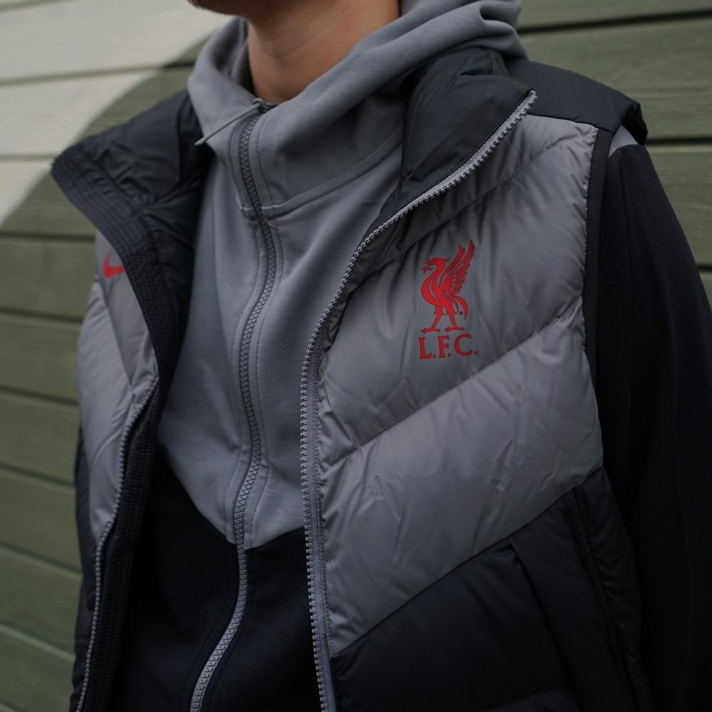 Nike Liverpool FC Windrunner Vest 20/21