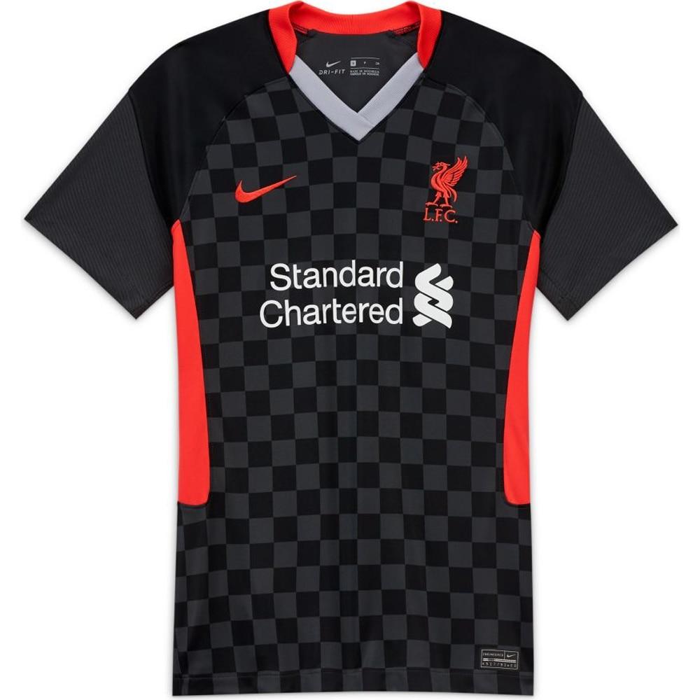 Nike Liverpool FC Fotballdrakt 20/21 3rd Dame
