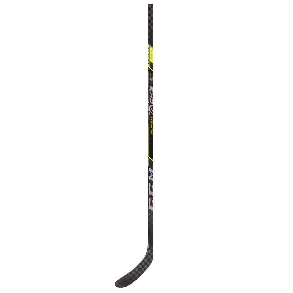 Ccm Super Tacks AS3 PRO Griptac Barn Hockeykølle
