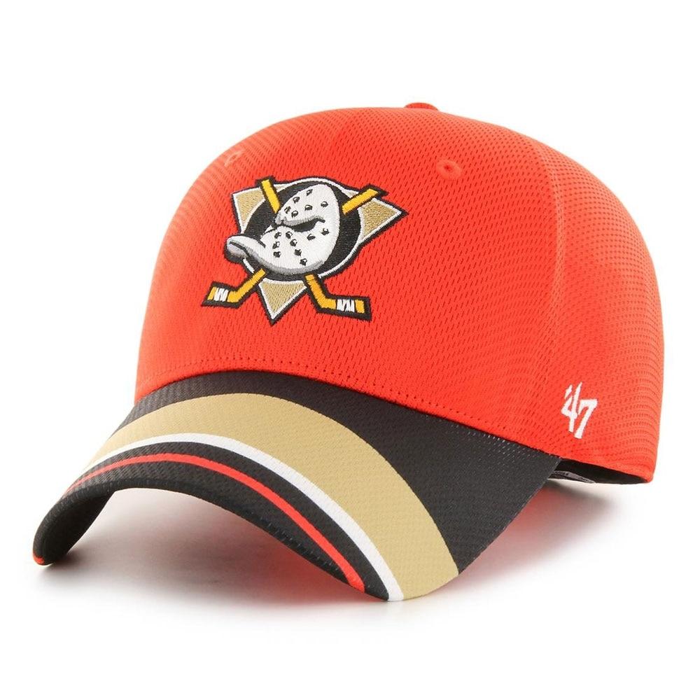 47 NHL Solo Cap Anaheim Ducks