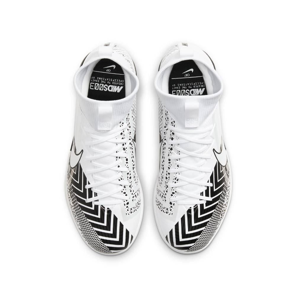 Nike Mercurial Dream Speed 3 Superfly 7 Academy IC Futsal Innendørs Fotballsko Barn