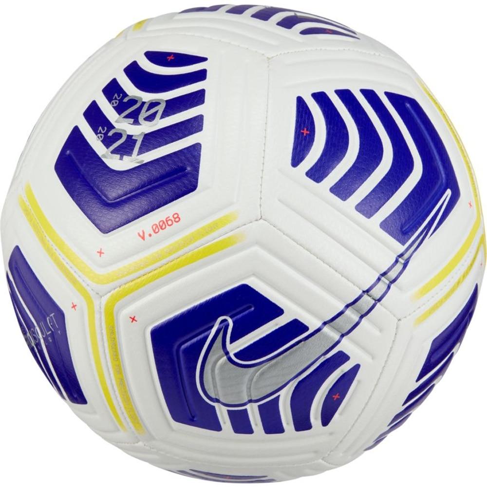 Nike Strike Fotball 20 Hvit/Blå