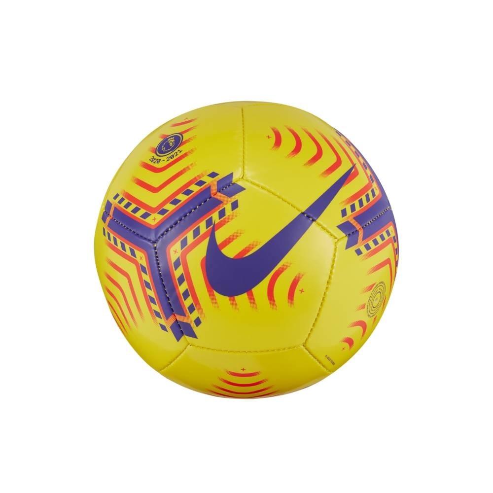 Nike Premier League Skills Trikseball Fotball Hi-Vis 20/21 Gul