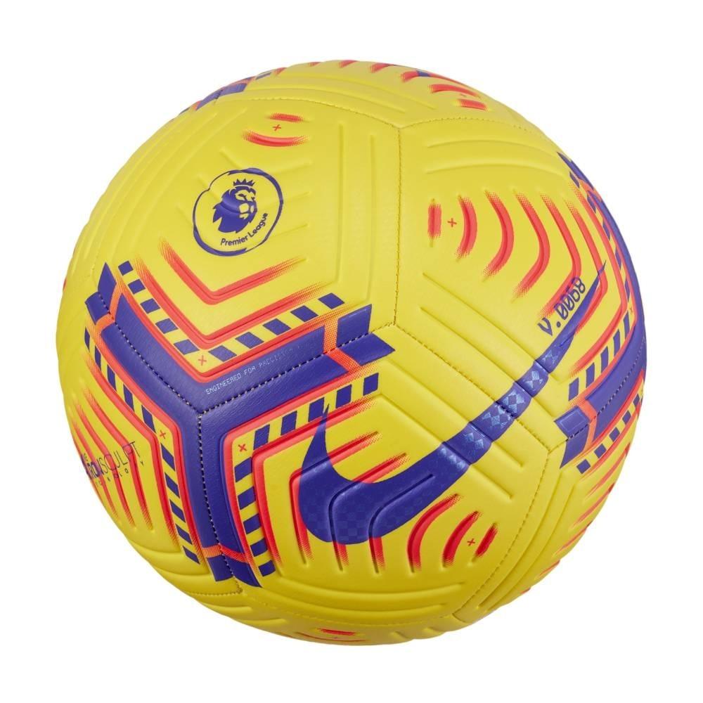 Nike Strike Premier League Fotball Hi-Vis 20/21 Gul