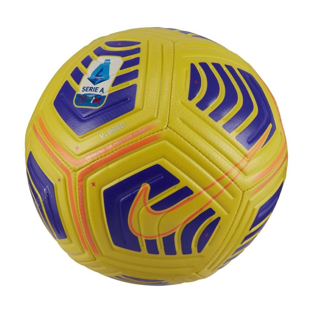 Nike Strike Serie A Fotball Hi-Vis 2020/21 Gul