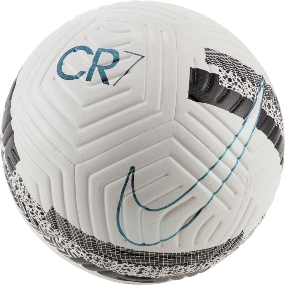 Nike CR7 Strike Fotball Hvit