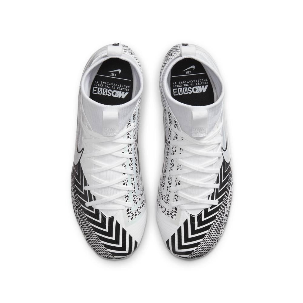 Nike Mercurial Dream Speed 3 Superfly 7 Academy FG/MG Fotballsko Barn