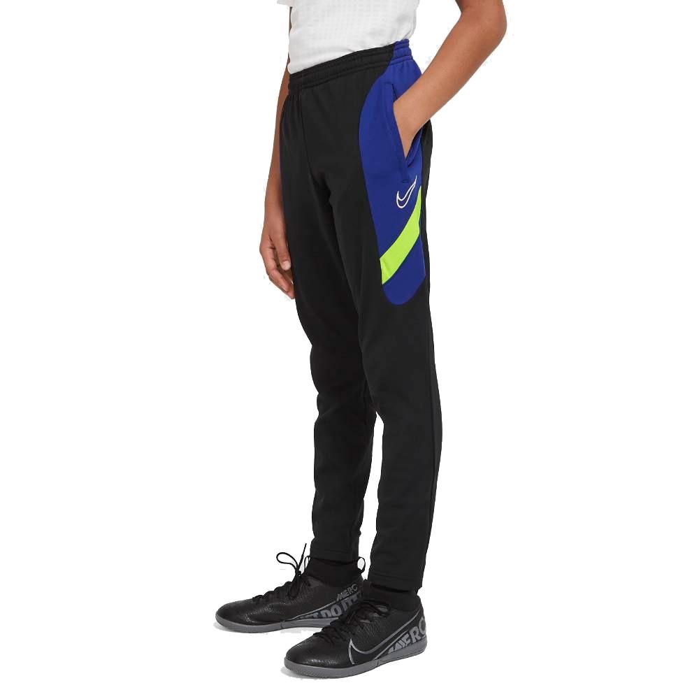 Nike Dry Academy Track Bukse Barn Sort/Blå