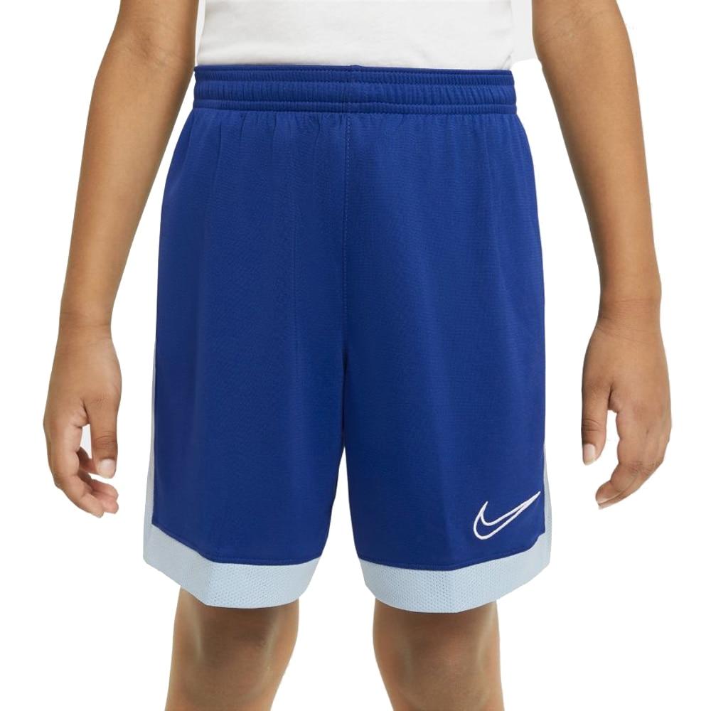 Nike Dry Academy Fotballshorts Barn Blå