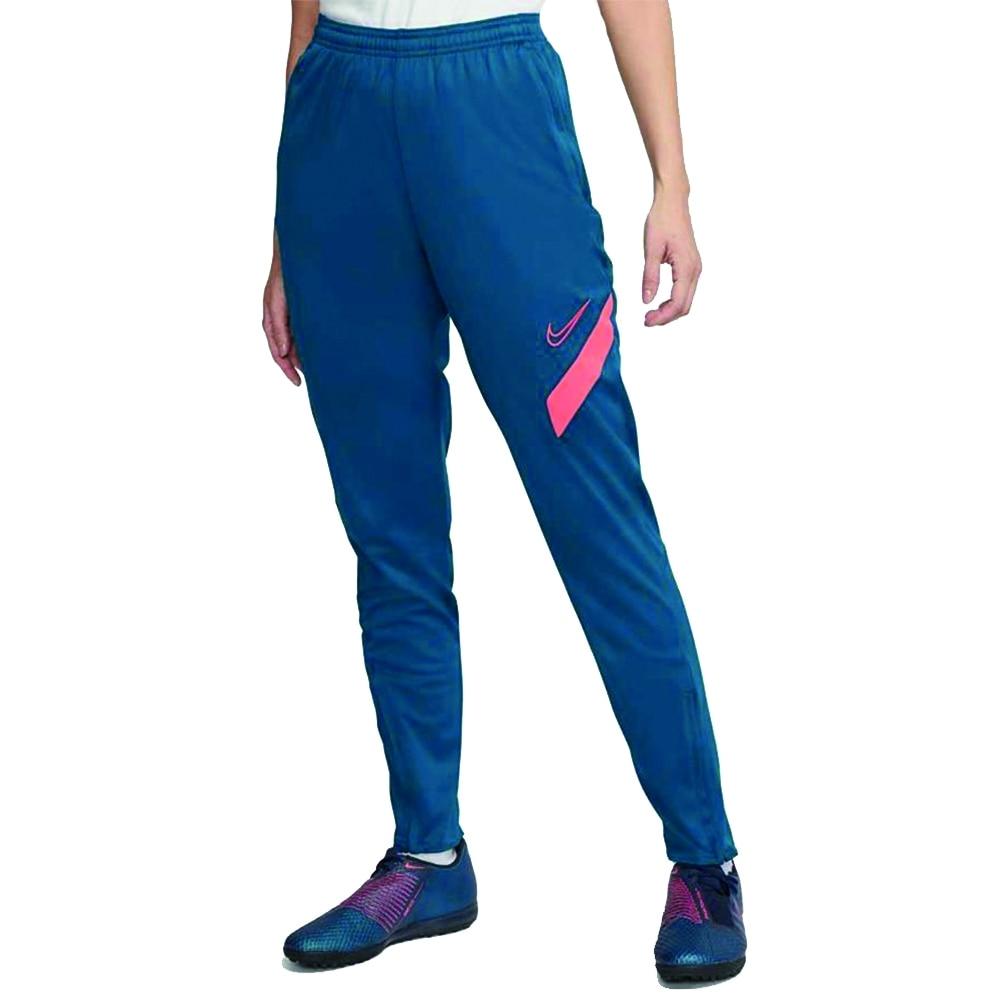 Nike Dry Academy Fotballbukse Dame Blå