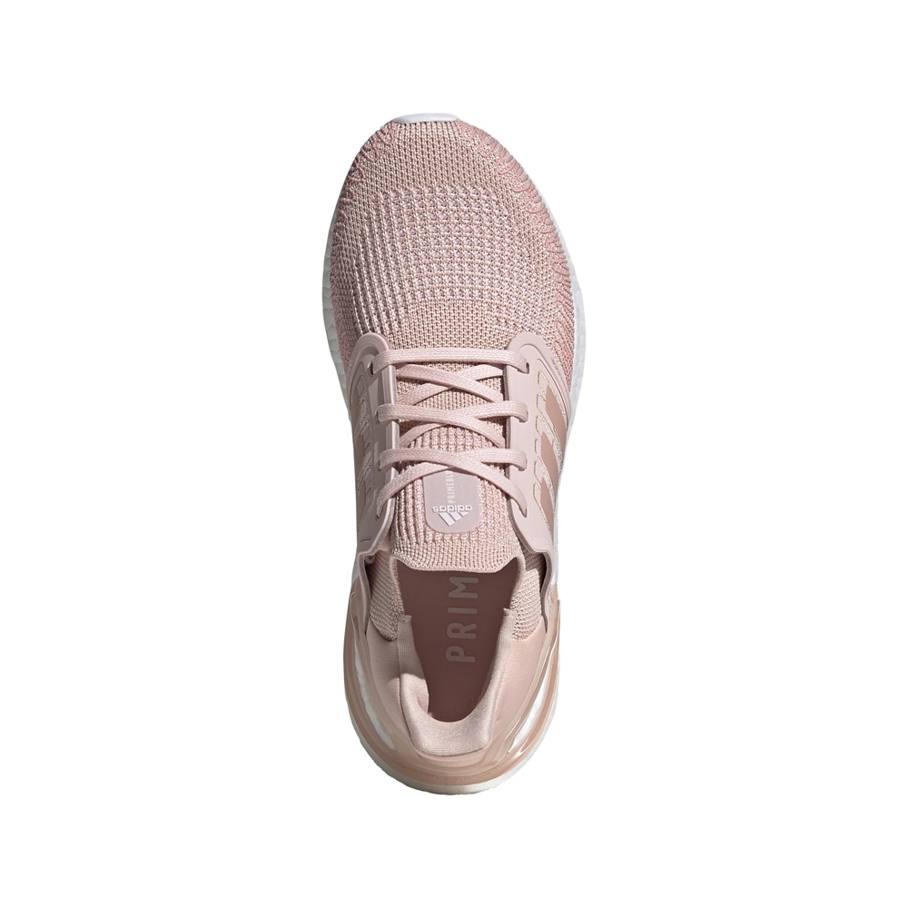 Adidas Ultraboost 20 Joggesko Dame Rosa