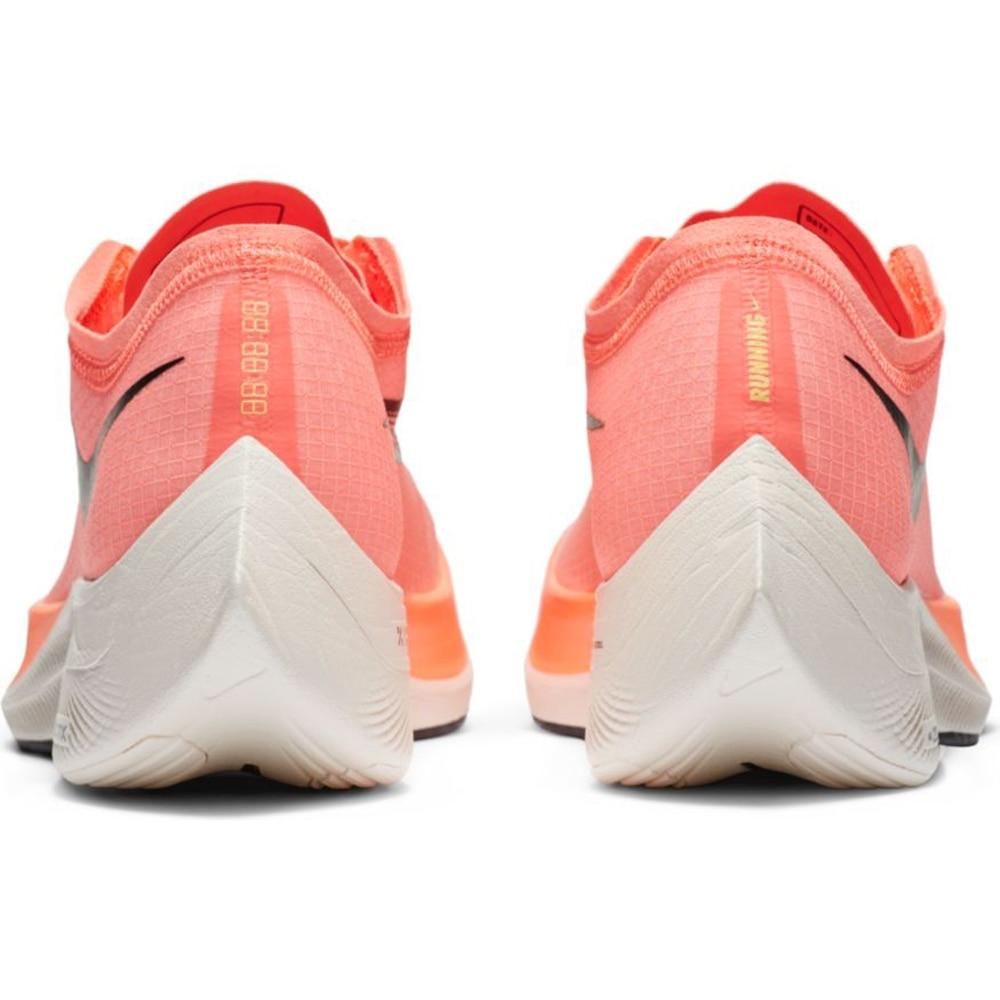 Nike ZoomX Vaporfly Next% Joggesko Mango