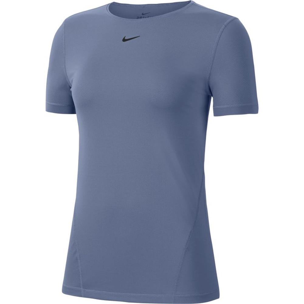 Nike Pro 365 Treningstrøye Dame Lyseblå