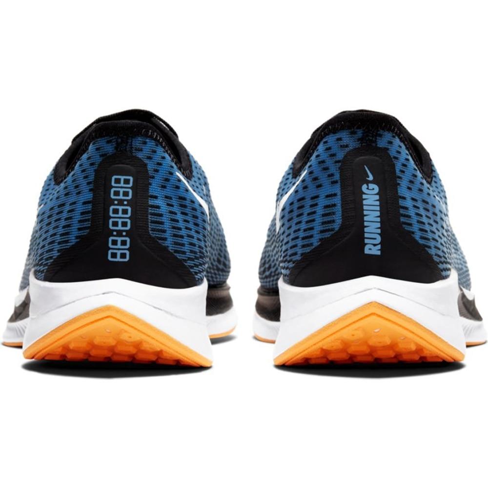 Nike Zoom Pegasus Turbo 2 Joggesko Blå