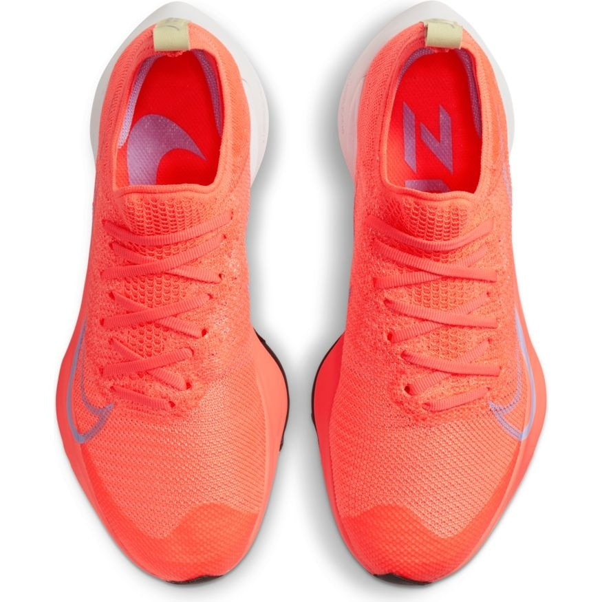 Nike Air Zoom Tempo Next% Flyknit Joggesko Dame Mango