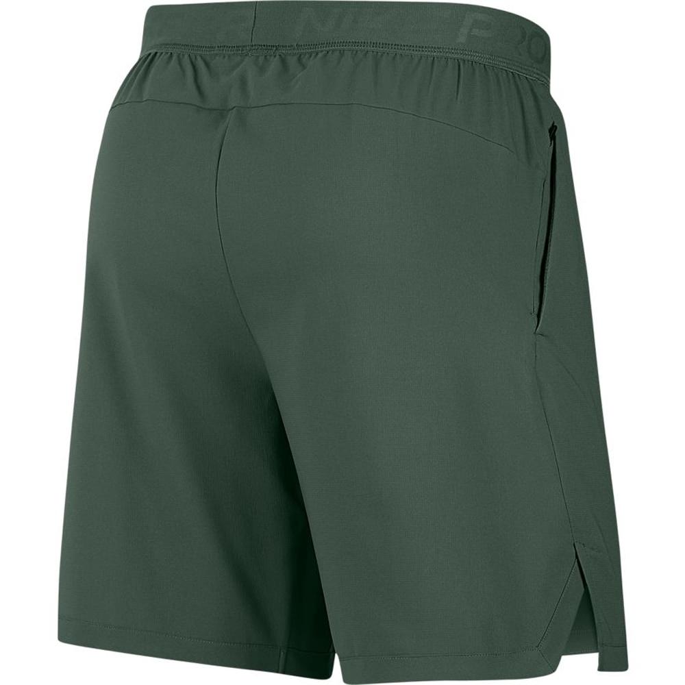 Nike Pro Flex Treningsshorts Herre Grønn