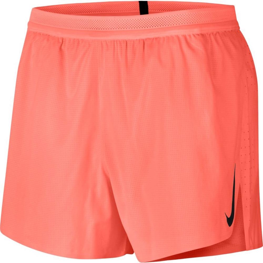Nike Fast 2' Løpeshorts Herre Mango