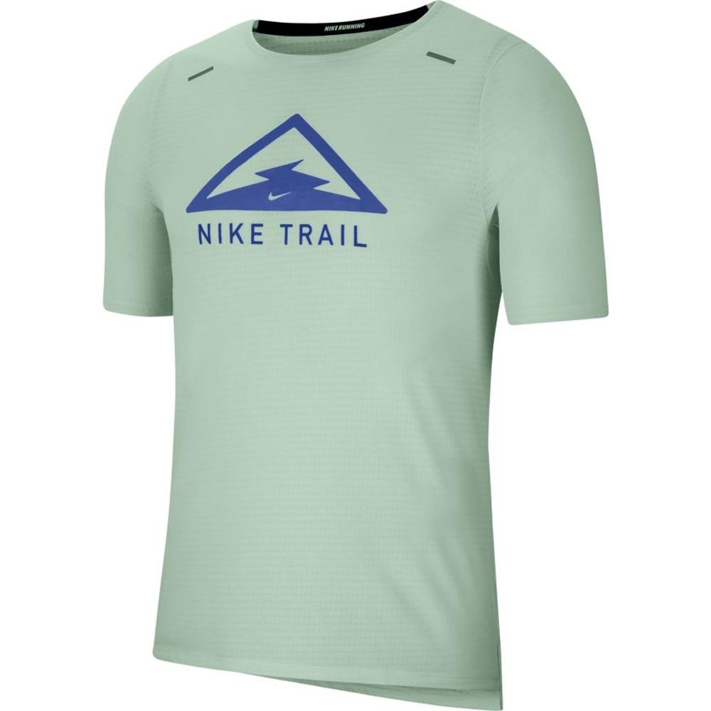 Nike Rise 365 Trail Treningstrøye Herre Turkis