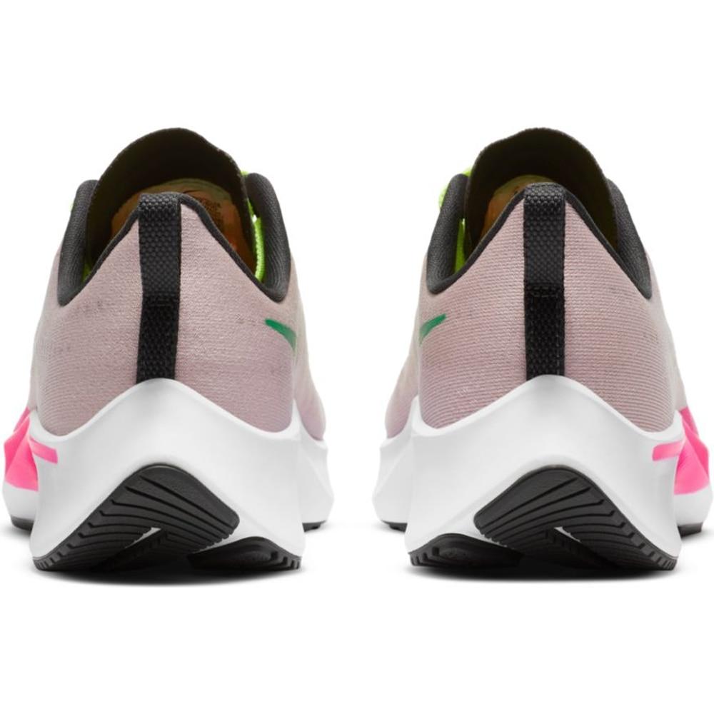 Nike Air Zoom Pegasus 37 Premium Joggesko Dame Beige