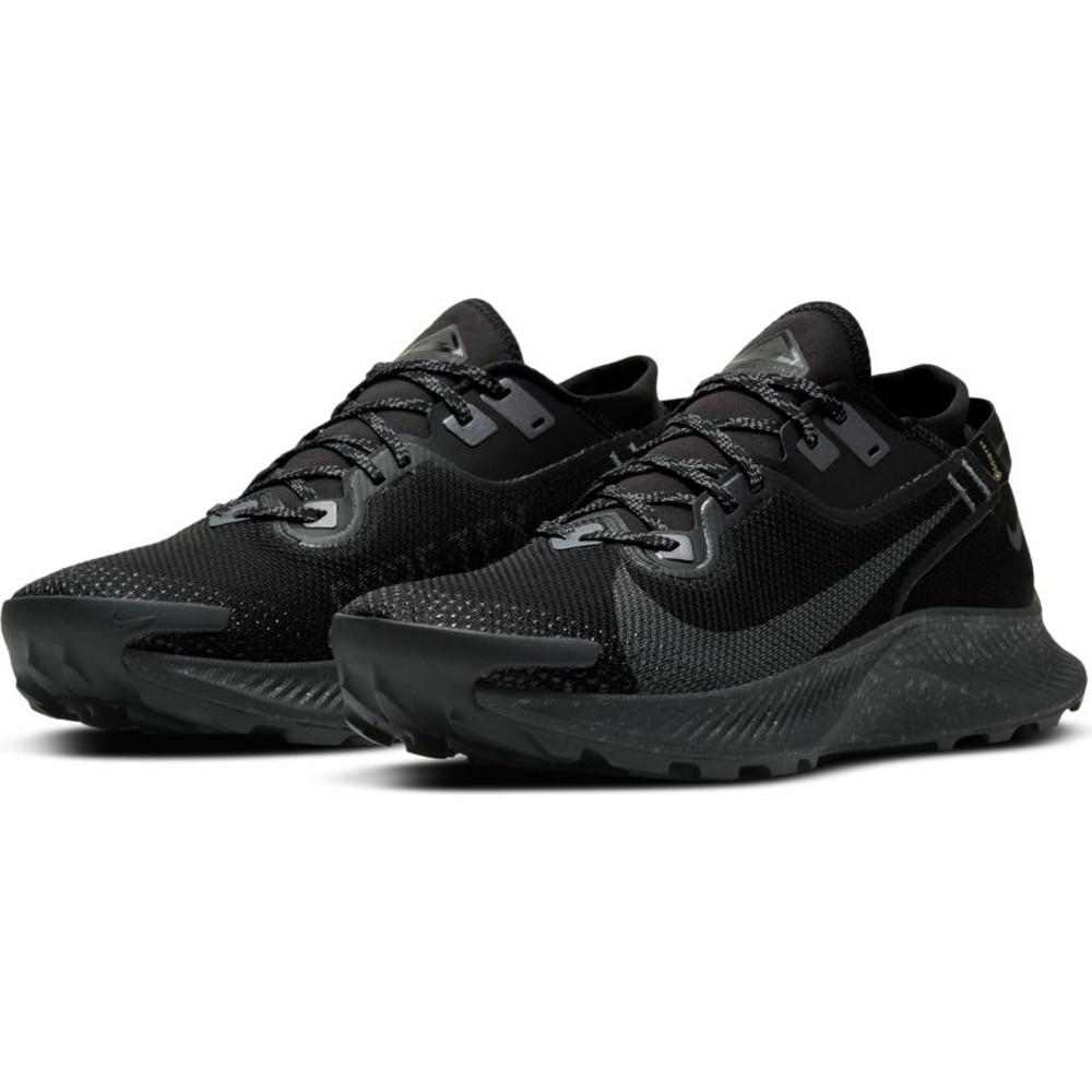 Nike Air Zoom Pegasus Trail 2 GoreTex Joggesko Herre Sort