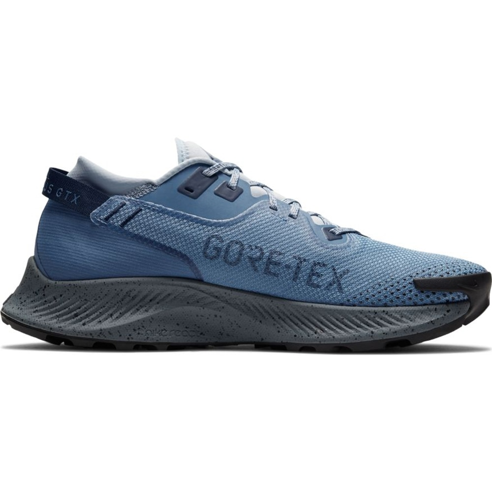 Nike Air Zoom Pegasus Trail 2 GoreTex Joggesko Herre Blå