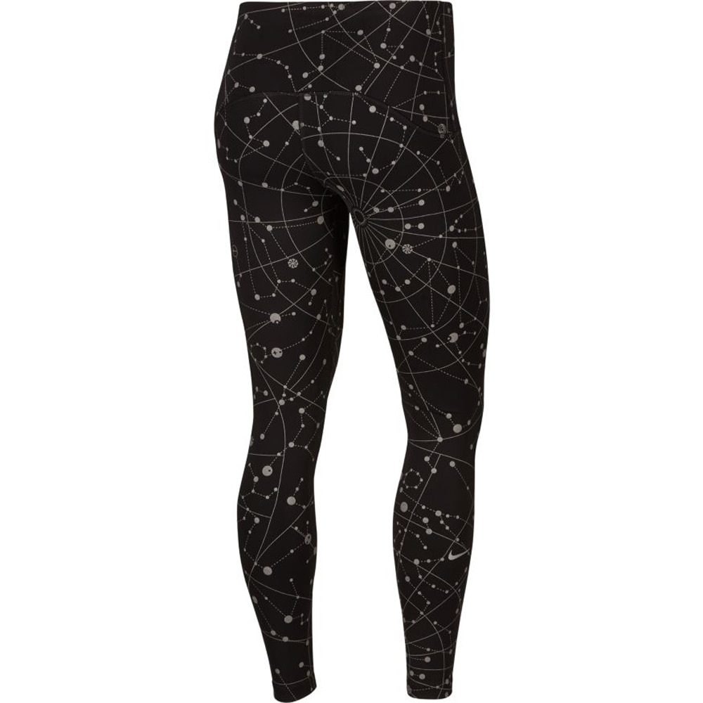 Nike Speed Flash 7/8 Tight Runway Dame Sort