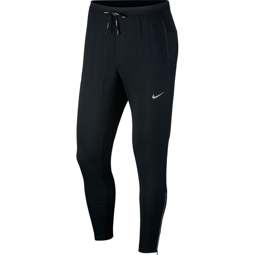 Nike Phenom Elite Knit Løpebukse Herre Sort