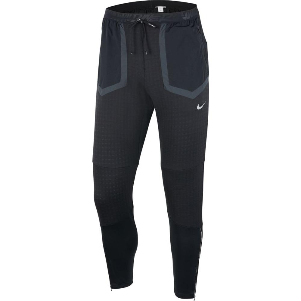 Nike Phenom Elite Løpebukse Herre Sort