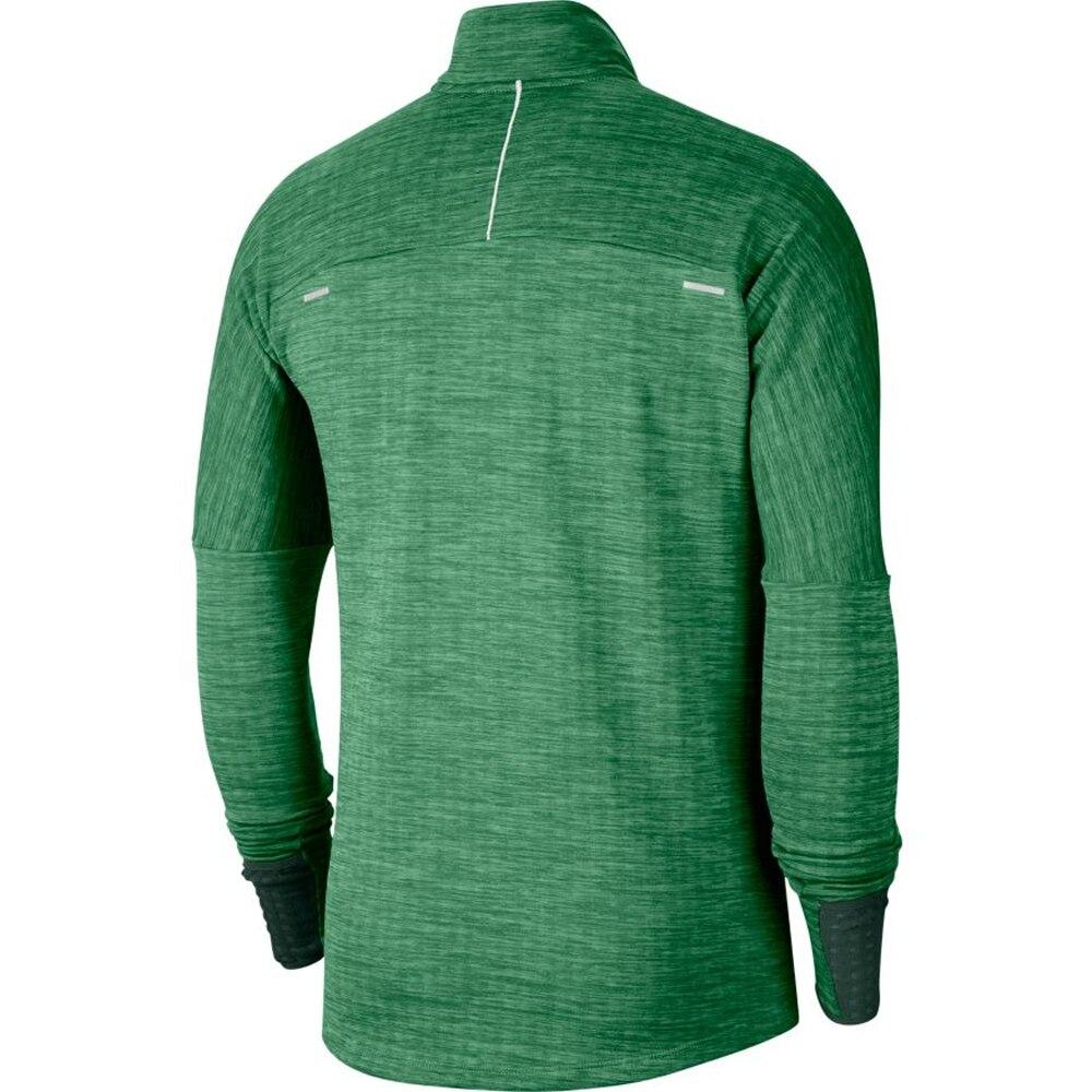 Nike Sphere Element Treningsgenser Herre Grønn
