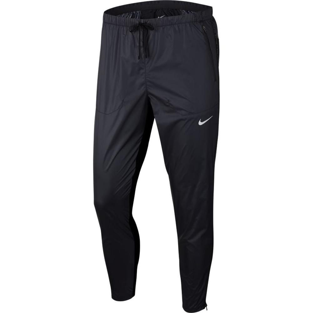 Nike Run Phenom Elite Shield Løpebukse Herre Sort