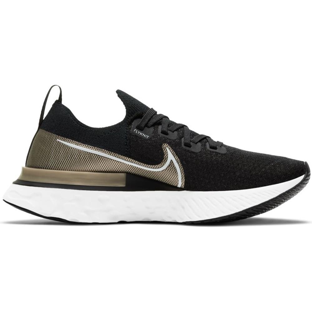 Nike React Infinity Run Joggesko Premium Dame Sort