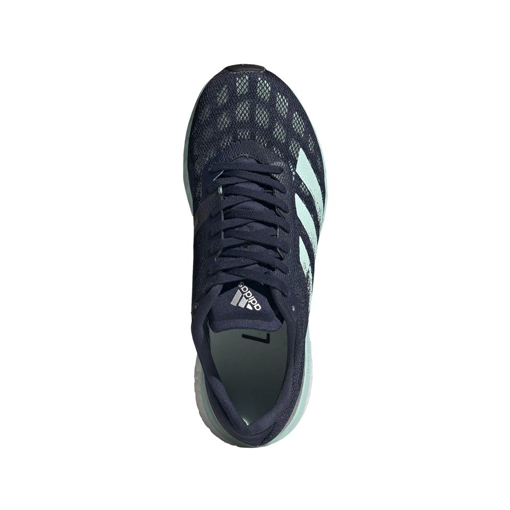 Adidas Adizero Boston 9 Joggesko Dame Marine