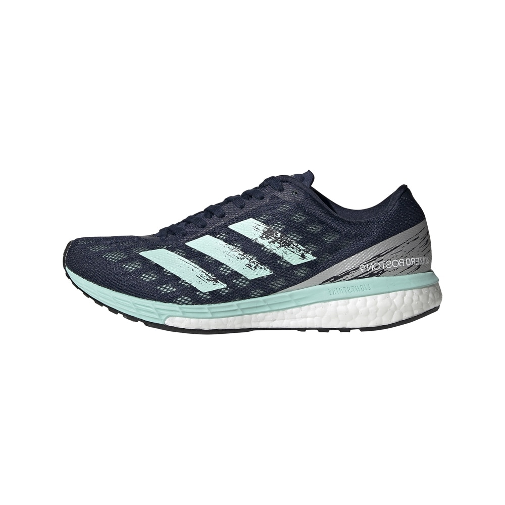 Adidas Adizero Boston 9 Joggesko Dame Marine
