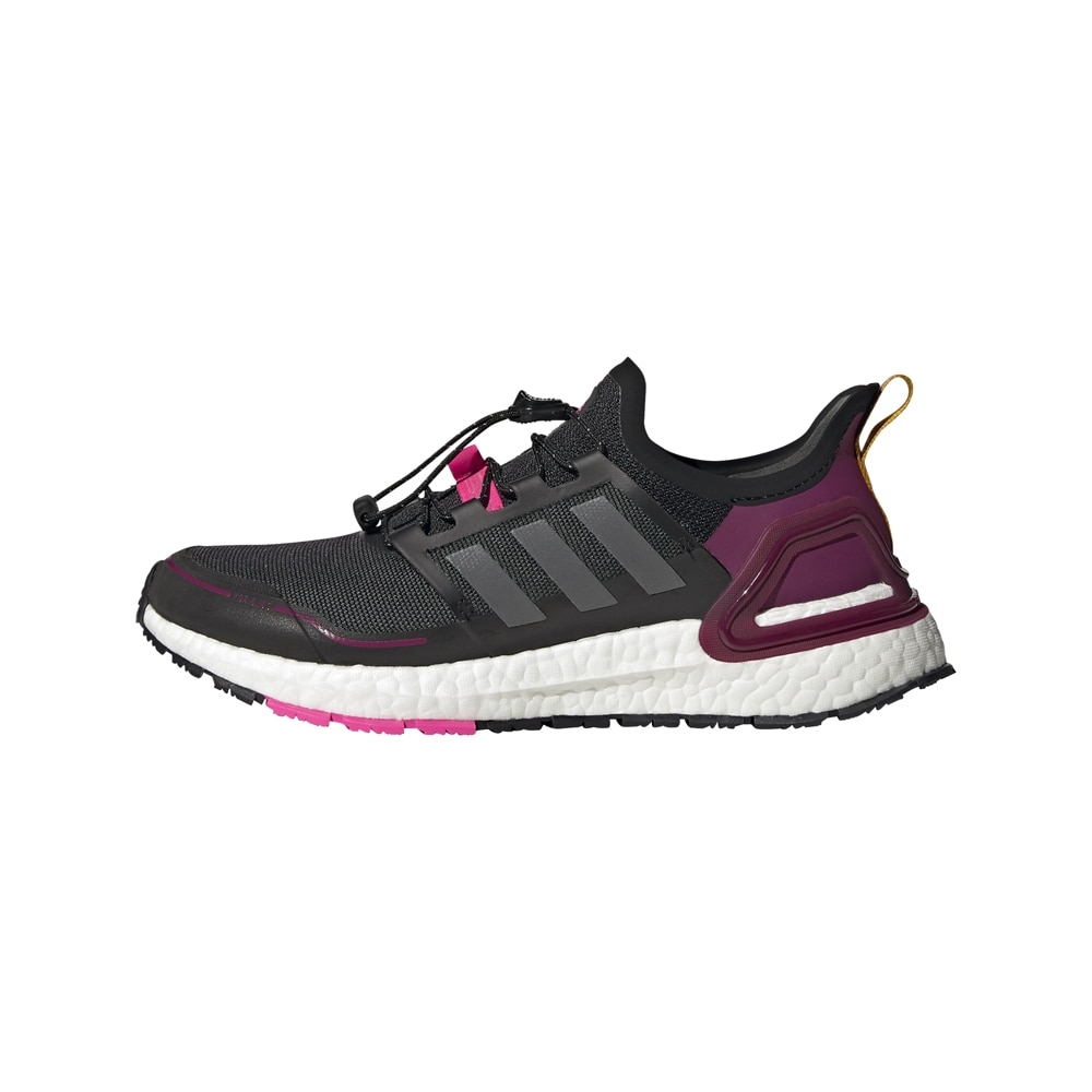 Adidas UltraBoost Winter.Ready Dame Sort/Lilla