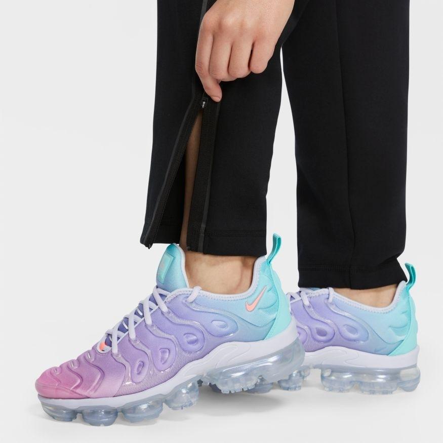 Nike Tech Fleece Fritidsbukse Dame Sort