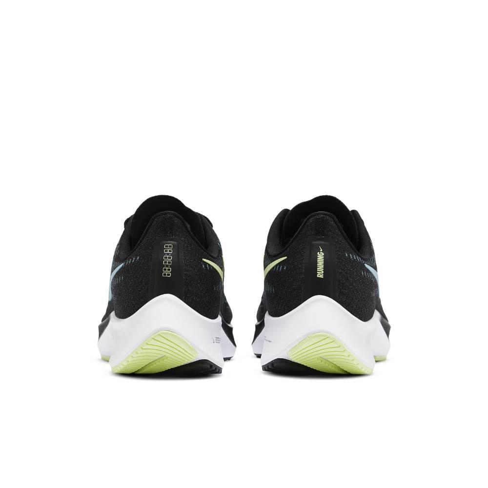 Nike Air Zoom Pegasus 37 Joggesko Dame Sort/Blå