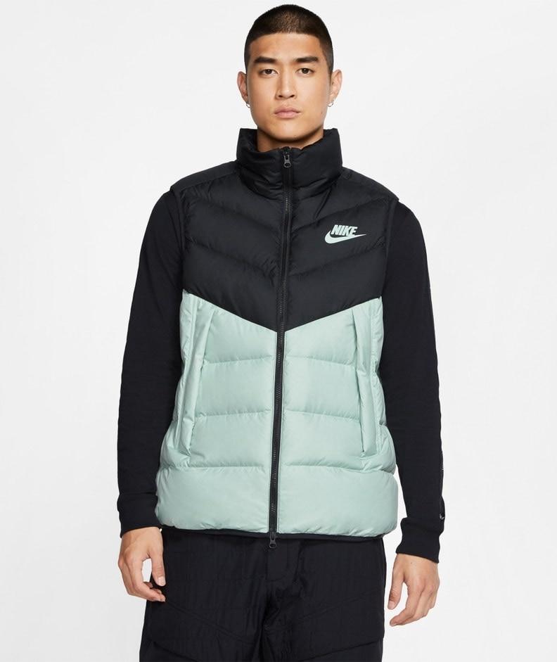Nike Sportswear Down Fill Vest Herre