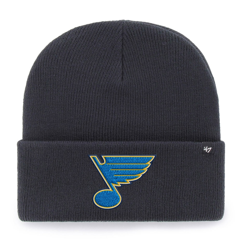 47 NHL Haymaker Knit Cuff Lue St. Louis Blues