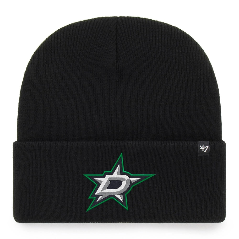 47 NHL Haymaker Knit Cuff Lue Dallas Stars