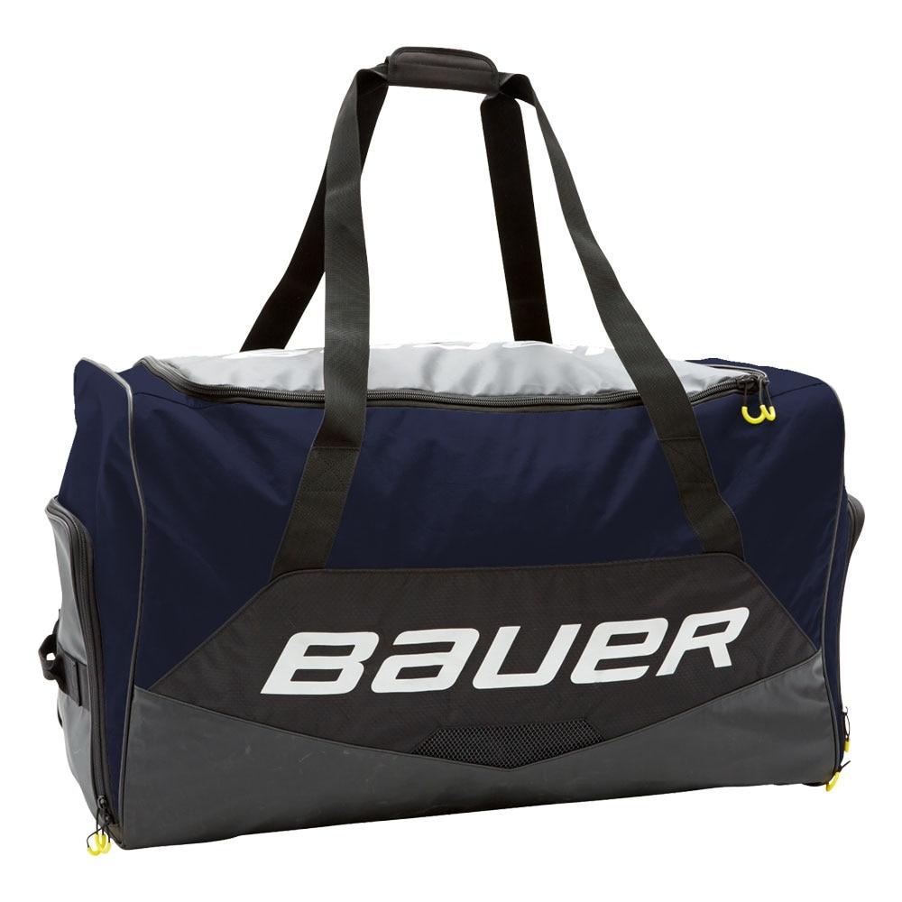 Bauer Premium Junior Hockeybag Marine