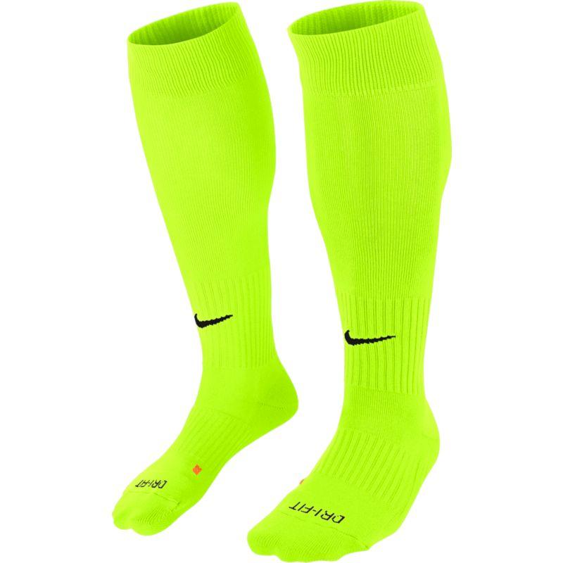 Nike Classic II Fotballstrømper Volt
