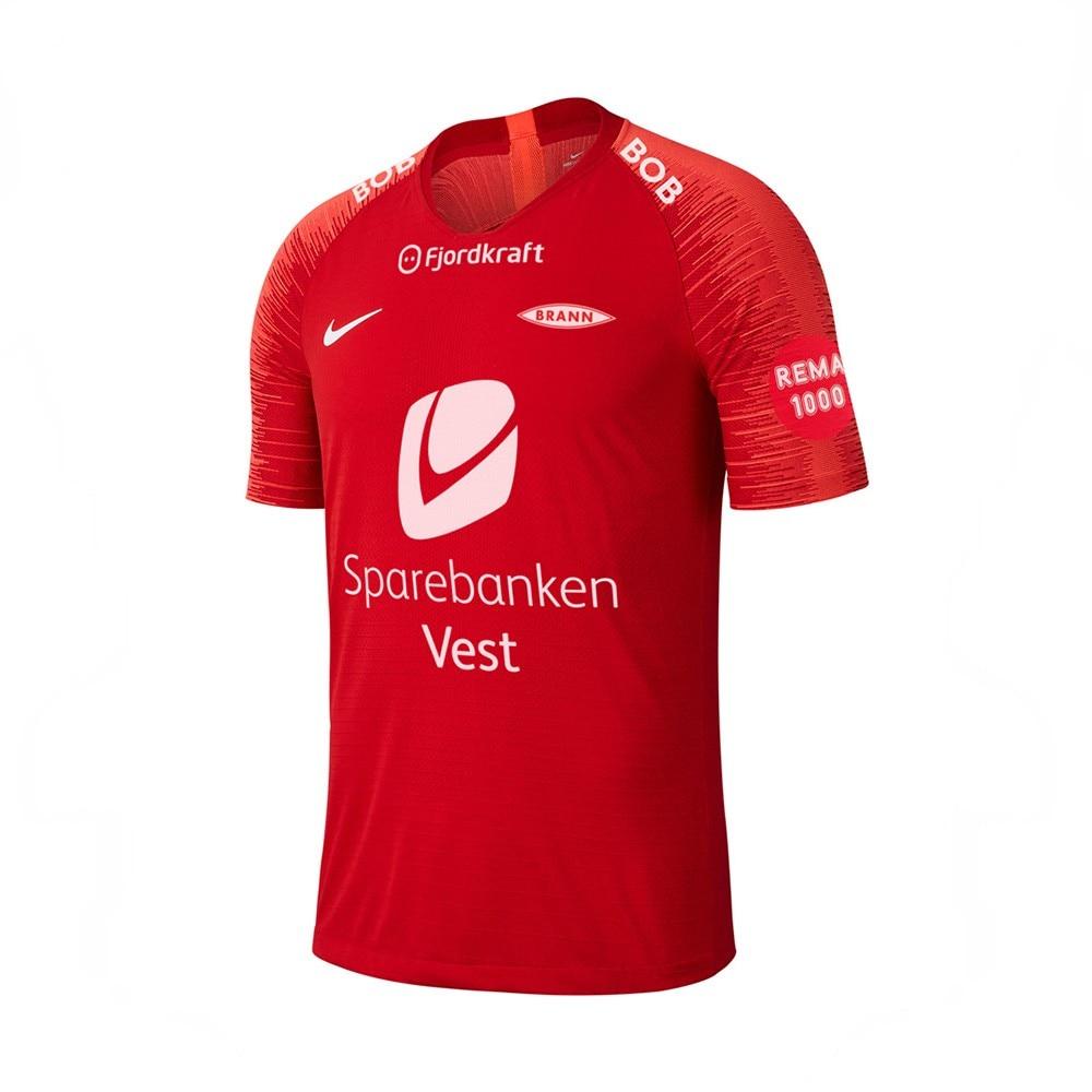 Nike SK Brann Fotballdrakt 2019 Vapor Match Hjemme